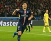PSG 1-1 Chelsea: Cavani equalizer