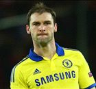Colossus Ivanovic bails out Mou again