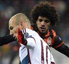 Noten: Alaba tadellos, Robben baut ab