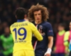 David Luiz: Chelsea would've lost without Courtois
