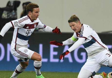 Preview: Paderborn - Bayern