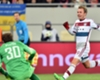 Gotze frustrated by tame Bayern Munich forward line