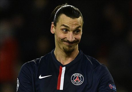 Ibra fora do PSG?