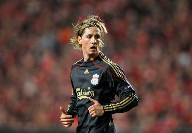 Fernando Torres benched for Liverpool in opener against Arsenal, as Javier Mascherano starts