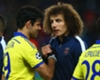 David Luiz: Diego Costa in Paris willkommen