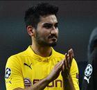 Transfer Talk: Man City eye Gundogan