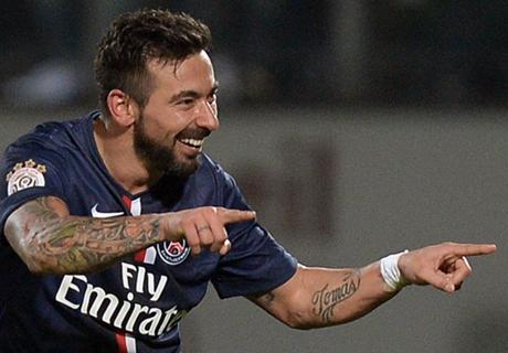 ¿Lavezzi al Inter?