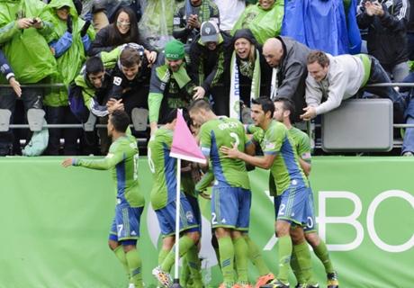MLS Season Preview: Seattle Sounders