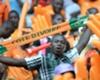Ivory Coast v Ghana 2015 Africa Cup of Nations Final 08022015