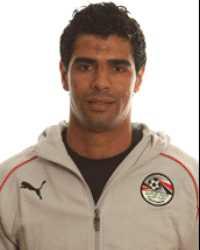 Sobhy, Egypt International