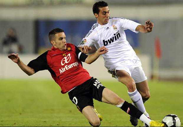 Mallorca 1-4 Real Madrid: Ronaldo Treble Guides Los Blancos To Vital Victory
