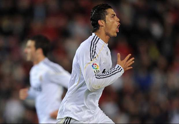 Cristiano Ronaldo Credits Real Madrid Team-mates After Mallorca Hat-trick