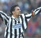Joyeux anniversaire Roberto Baggio : sa carrière en 48 photos
