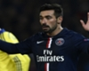 Lavezzi hints at Napoli return