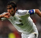 GALARCEP: Raul wants Madrid return, prepares for Cosmos