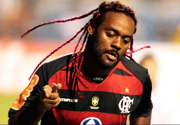 Vagner Love: Zenit are the most racist club in Russia