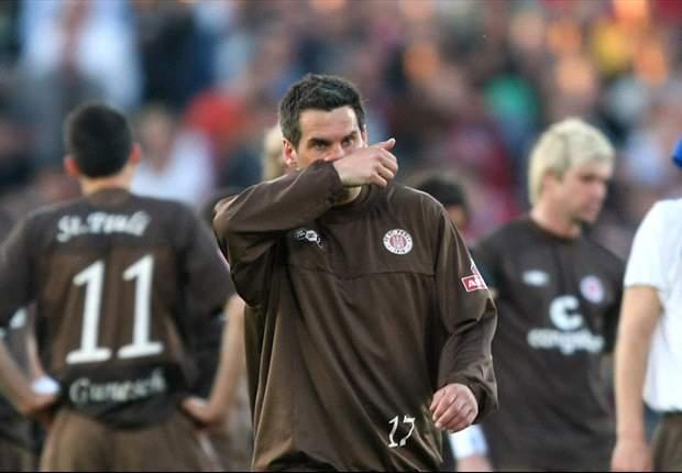 Meggle übernimmt zweite Mannschaft des FC St. Pauli