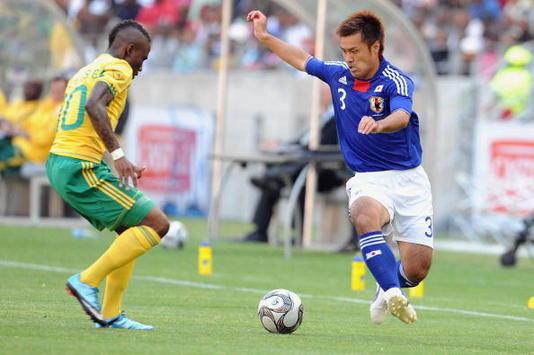 Yuichi Komano(Getty Images)