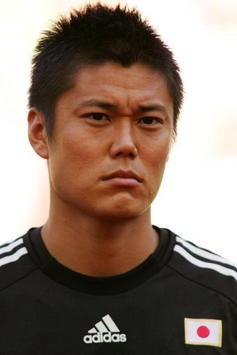 Eiji Kawashima(Getty Images)