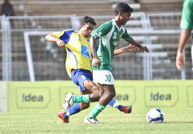 Mumbai FC 0-1 Salgaocar FC: Francis Fernandes seals three away points for the Goan side