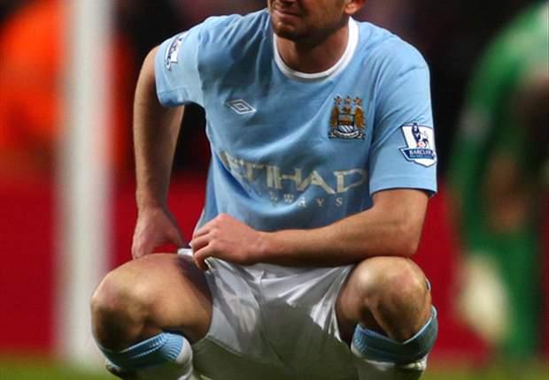Premier League team news: Aston Villa hand Stephen Ireland debut against unchanged Newcastle United