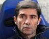 Marcelino: El Madrid es un equipazo
