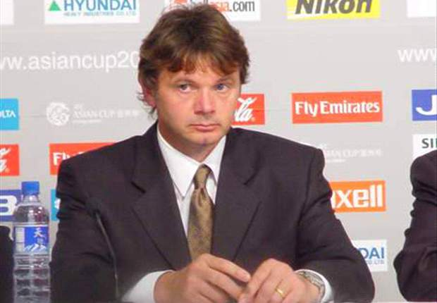 Philippe Troussier arrives in Malaysia as negotiations edges closer towards completion