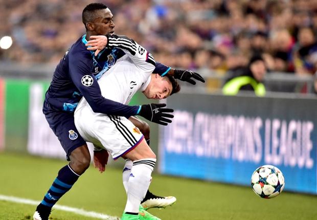 FC Basel 1-1 FC Porto : le FC Porto entrevoit les quarts