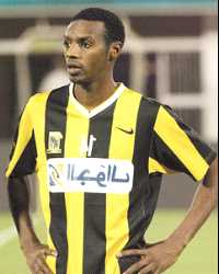 Saud Khariri, Saudi Arabia International