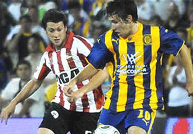 Columbus signs Argentine midfielder Matias Sanchez