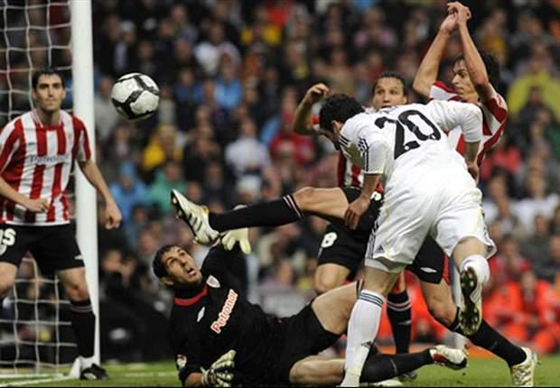 Athletic de Bilbao - Real Madrid, el duelo más repetido de la Liga