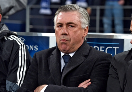 Ancelotti: My dream is to coach Italy
