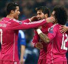 INFOGRÁFICO: ¿Cómo se dividen los aficionados al Real Madrid?