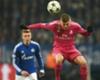 Kroos: Schalke pitch a catastrophe