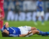 Schalke relief over Huntelaar injury
