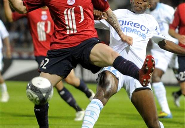 """Ligue 1, LOSC - Debuchy: """"S'accrocher à la 3e place"""""""