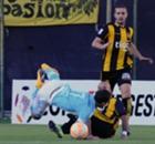 Sporting Cristal lo dejó escapar