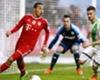 Thiago closing in on Bayern comeback