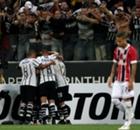 Galeria: Corinthians 2 x 0 São Paulo