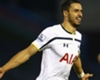 Tottenham fitness will prove pivotal in race for top four, says Chadli