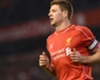 Gerrard 'a couple of weeks' from return