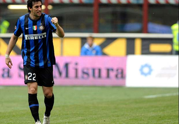 The Match With Siena Is Now A Real Final – Inter Hitman Diego Milito
