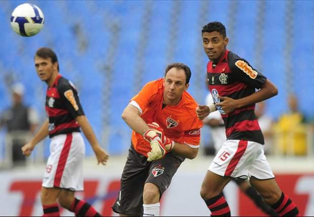 Preview: São Paulo x Flamengo