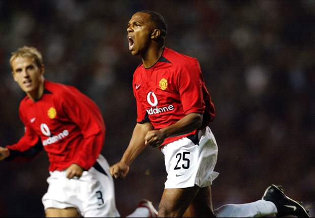 Quinton Fortune to be part of Man United legends to face Real Madrid at Old Trafford in June