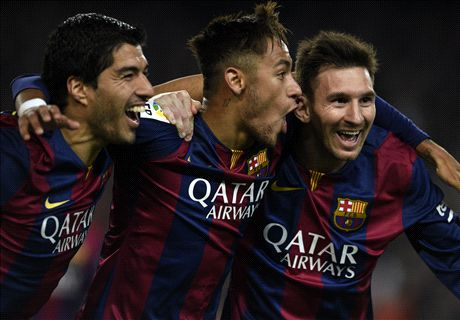 Betting Preview: Barcelona - Malaga