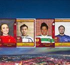 Crea la tua figurina in Europa League