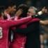 Ancelotti mantiene una buena relación con sus futbolistas