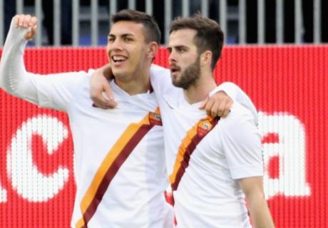 Previa Serie A | Jornada 24