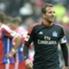 Als Kapitän besonders im Spiel gegen Bayern überfordert: Rafael van der Vaart (r.)