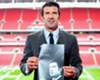 Ludicrous 48-team World Cup proves Figo is no more credible than Ginola